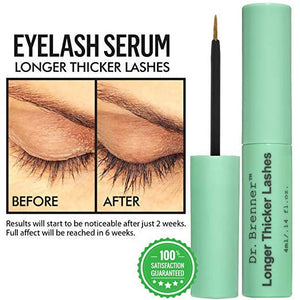 Dr. Brenner Longer Thicker Lashes Serum to Enhance Eyelashes