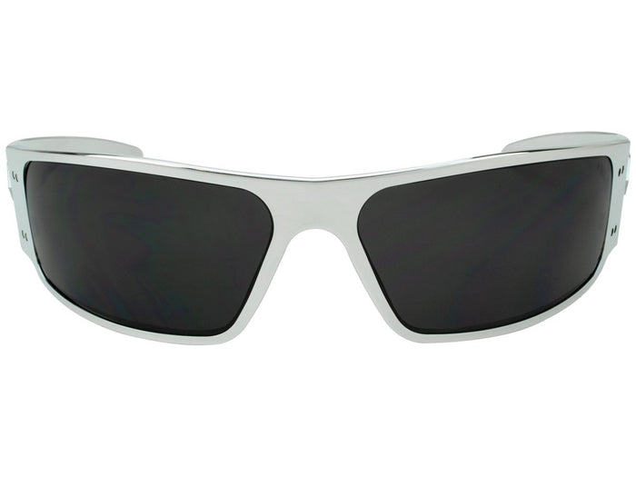 Polished / Smoke Polarized