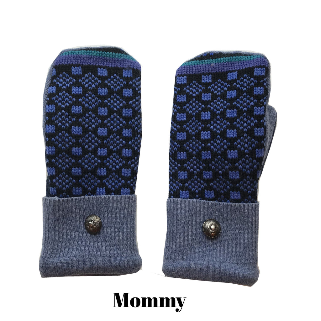 Mommy & Me Mittens 107