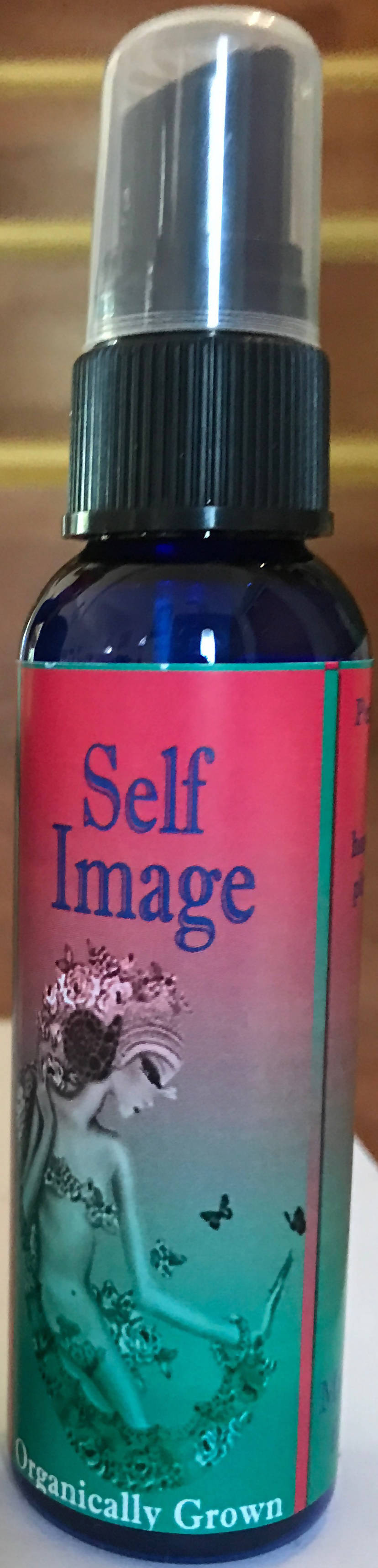 Self Image (Pink Grapefruit scent) 2 oz Spray