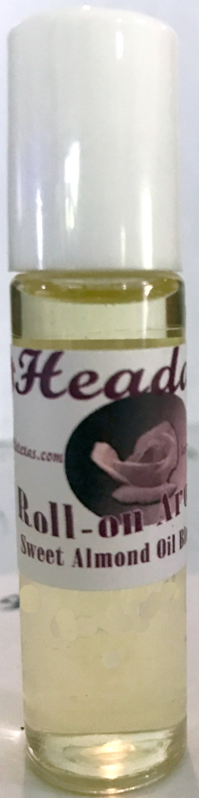 Headache Roll-on Aromas