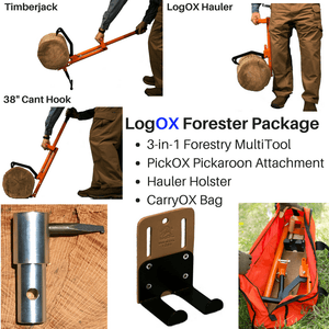 LogOX Forester Package