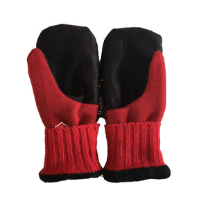 Men's Driving Mittens 112