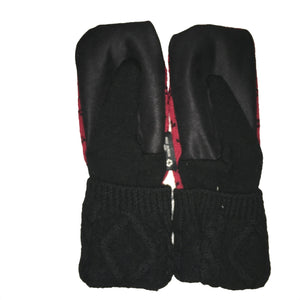 Men's Driving Mittens 102