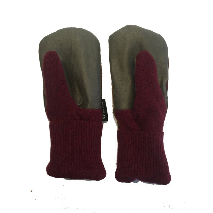 Men's Driving Mittens 105