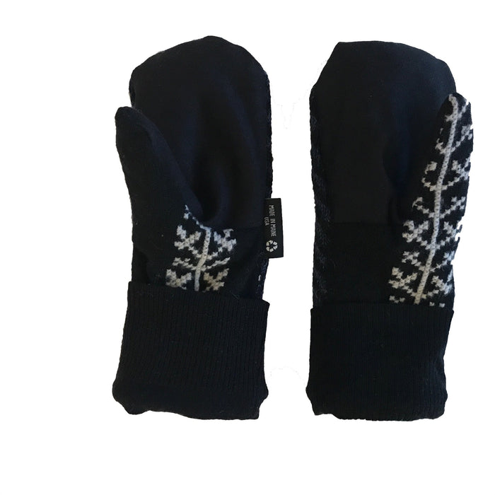 Women's Driving Mittens 230