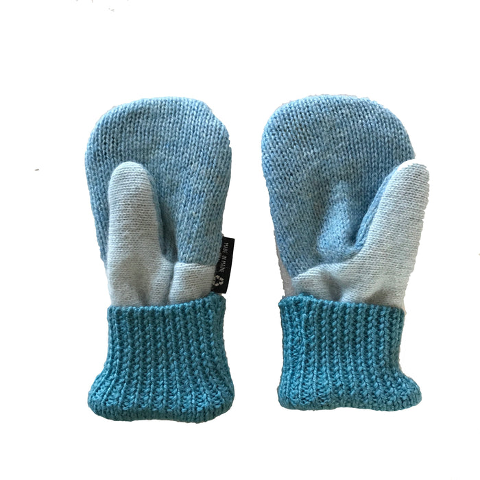 Women's Mittens Small 534