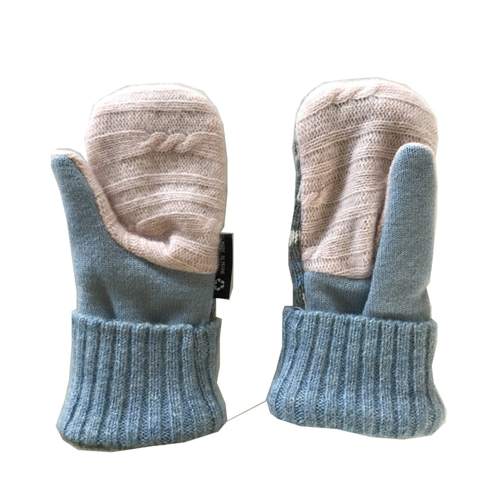 Women's Mittens Small 536