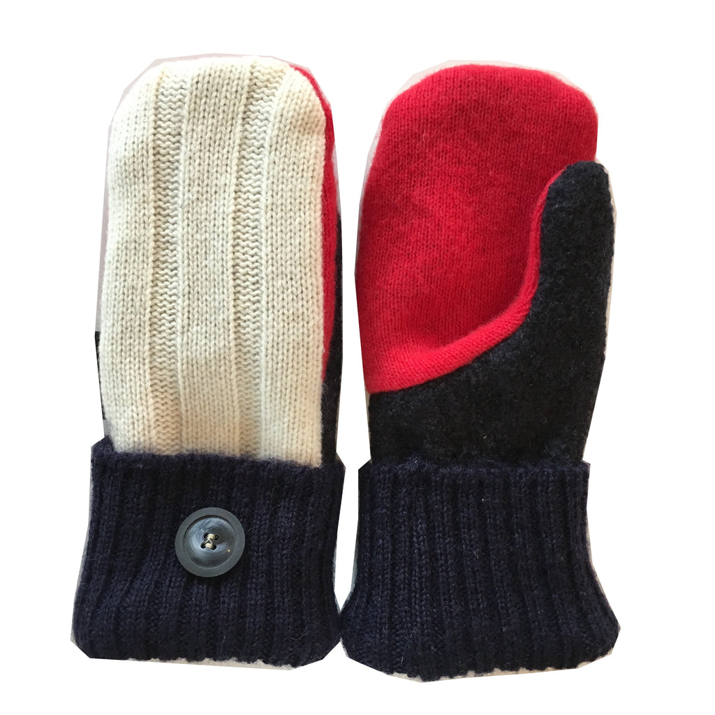 Go USA Mittens Women's 011