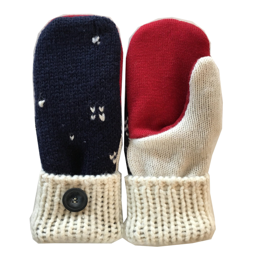 Go USA Mittens Women's 017
