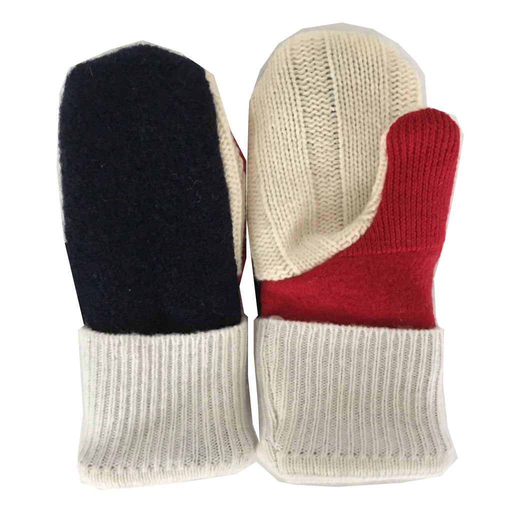 Go USA Mittens Kid's  202