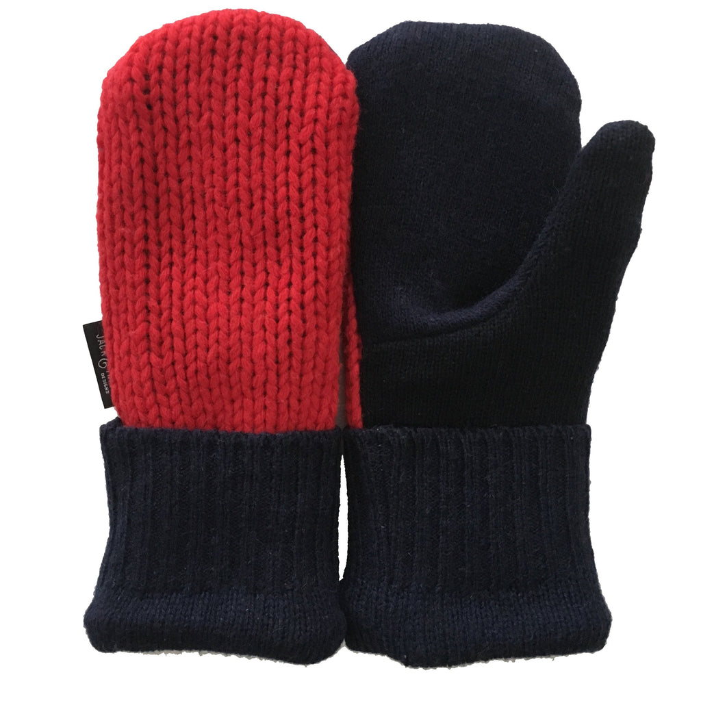 Go USA Mittens Men's 106