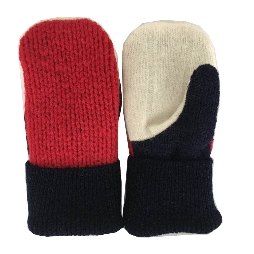 Go USA Mittens Kid's  206