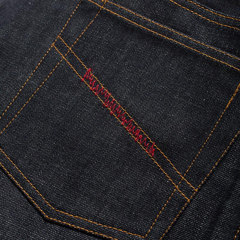 Slim Selvedge Jeans
