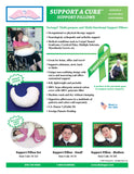 Support A Cure™ Pillow Set