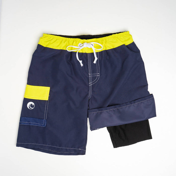NoNetz Boys Anti Chafe Bathing Suit