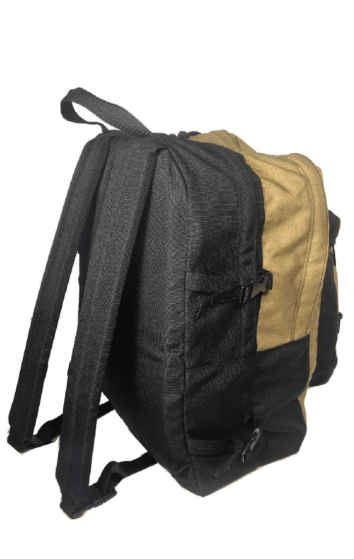Made in USA Backpack 1000 d. Cordura back
