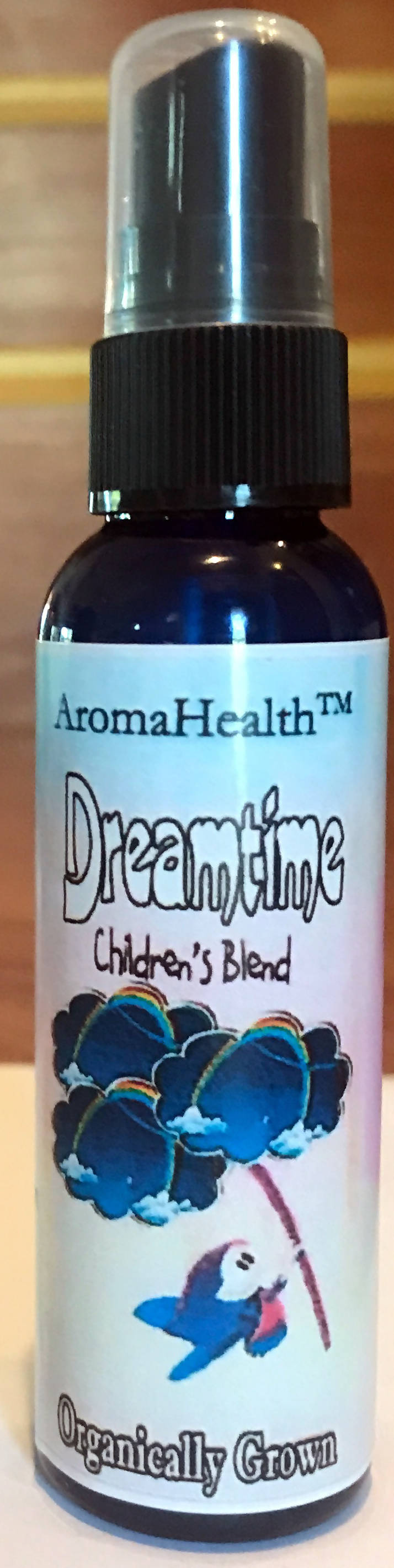 Dreamtime (Cardamom scent) 2 oz Spray