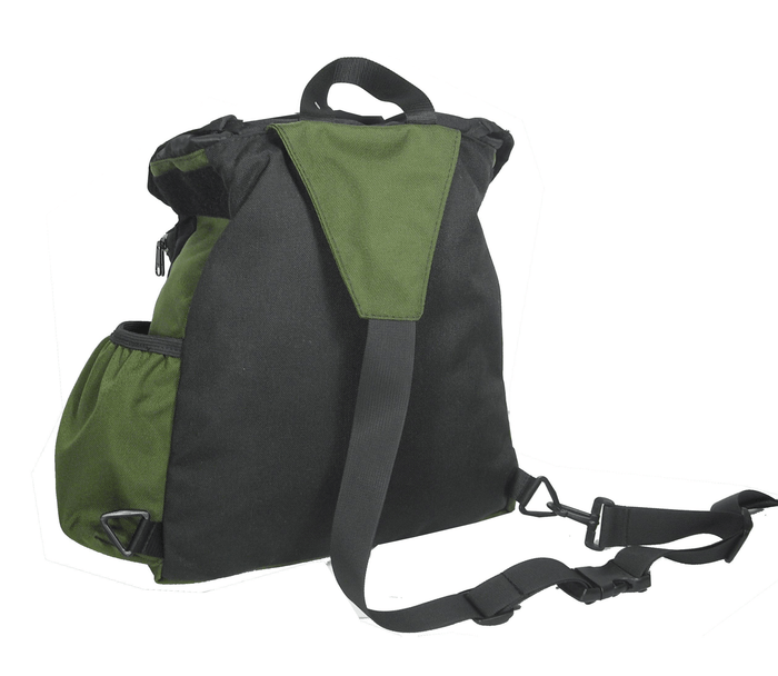 Made in USA Cordura Sling Backpack