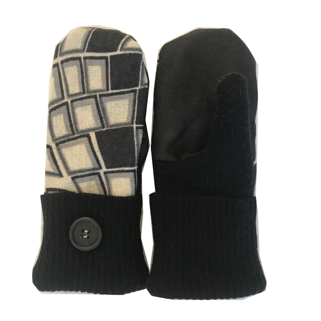 Women's Driving Mittens 275