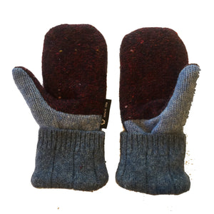Women's Mittens Small 532