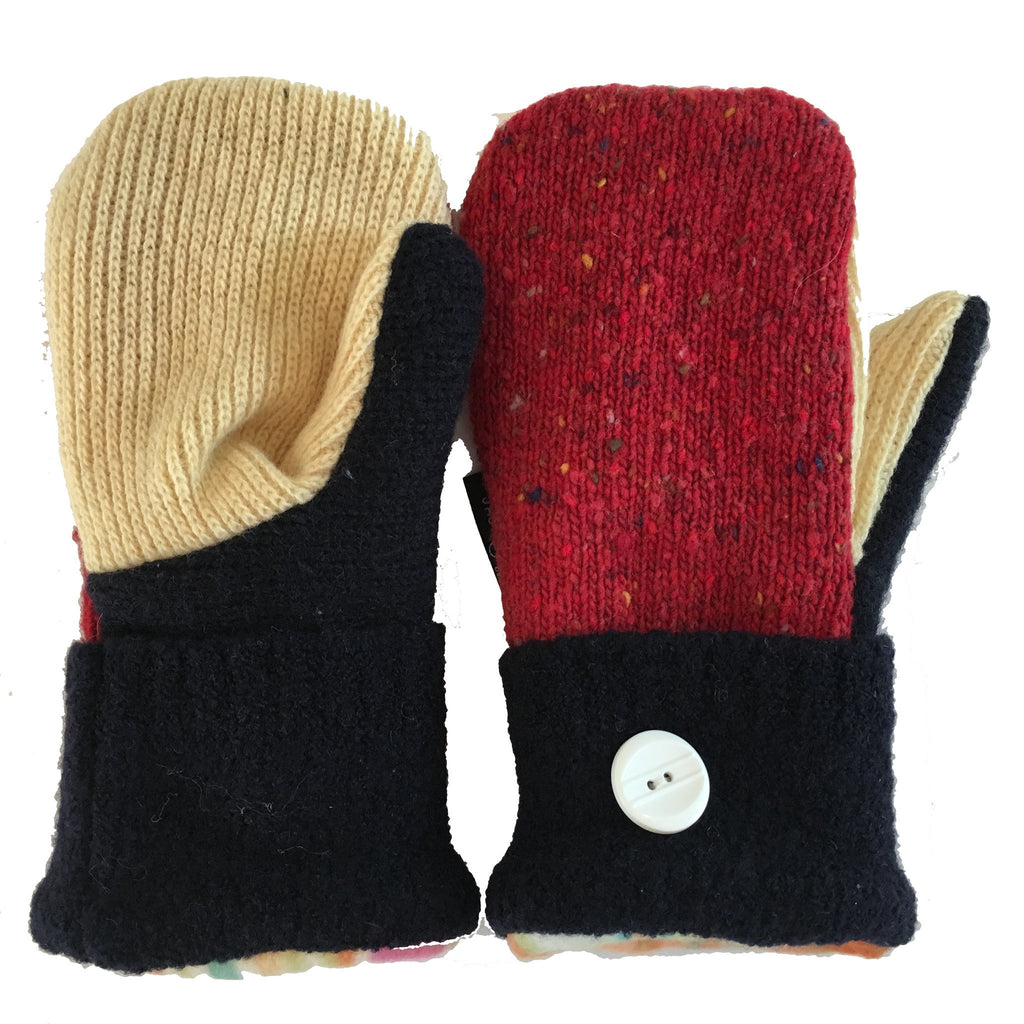 Women's Mittens Small 513