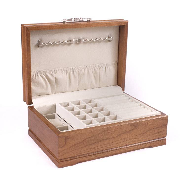 Sophistication Jewel Chest