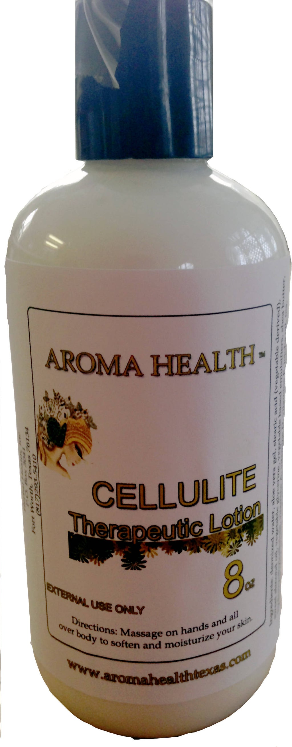 Cellulite Lotion Natural Skincare
