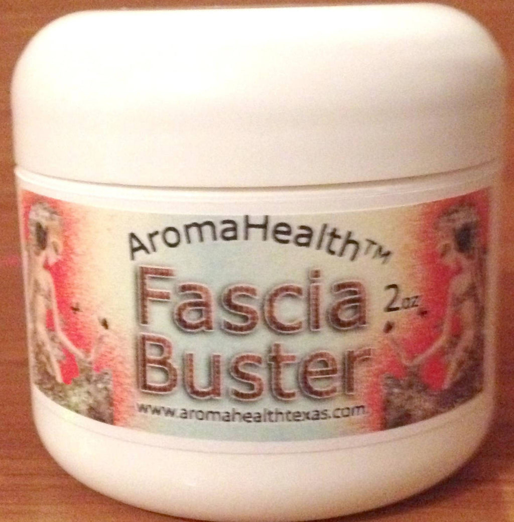 Fascia Buster