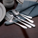 Liberty Tabletop® Flatware Annapolis 65pc Set