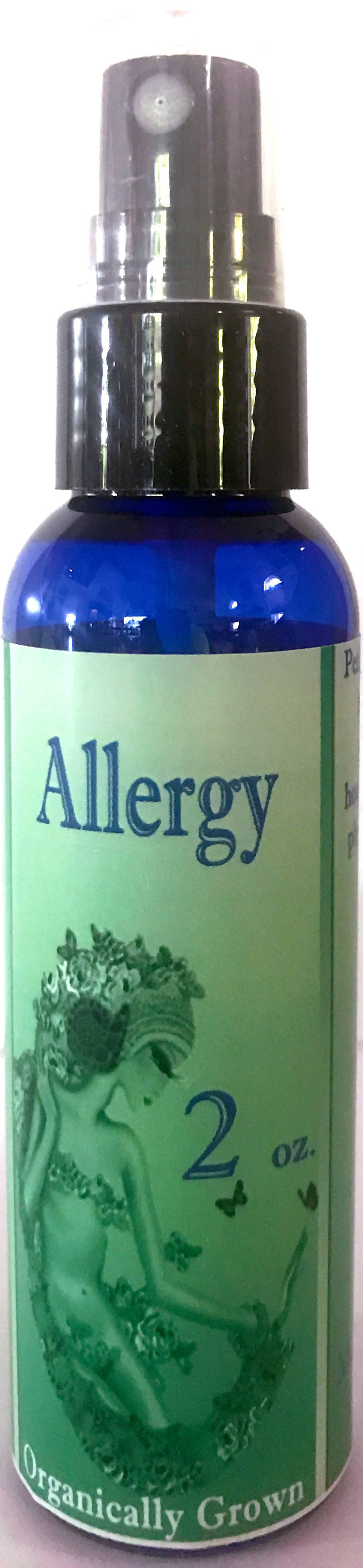 Allergy (lavender/sage scent) 2 oz Spray