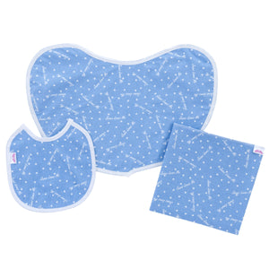 Periwinkle Blue Angel Gift Set