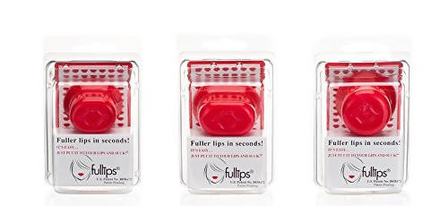 "Fullips All American Package ""Lip Plumping Enhancers"""