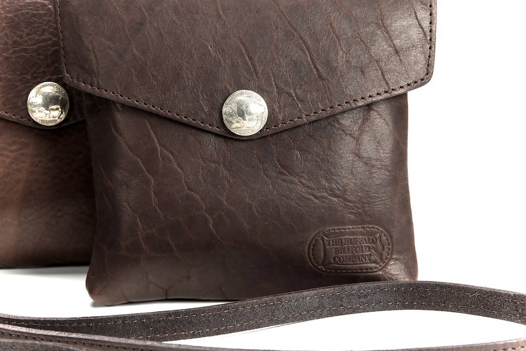 HMK Leather Purse