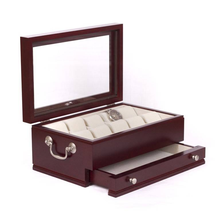 Captain Watch Chest & Valet