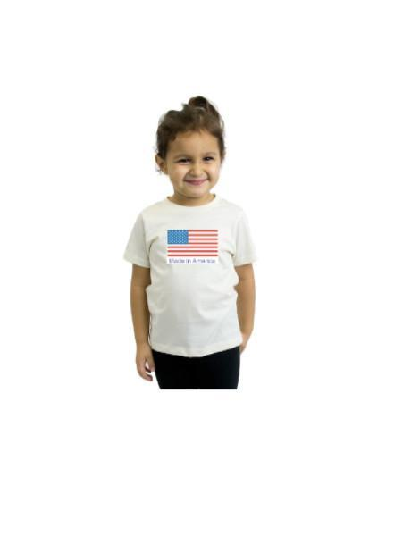 Made in America Toddler T-shirt