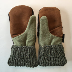 Men's Driving Mittens 131