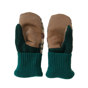 Men's Driving Mittens 138