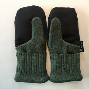 Men's Driving Mittens 122