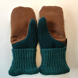 Men's Driving Mittens 125