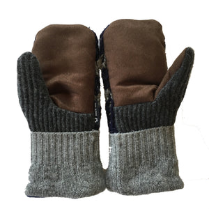 Men's Driving Mittens 135