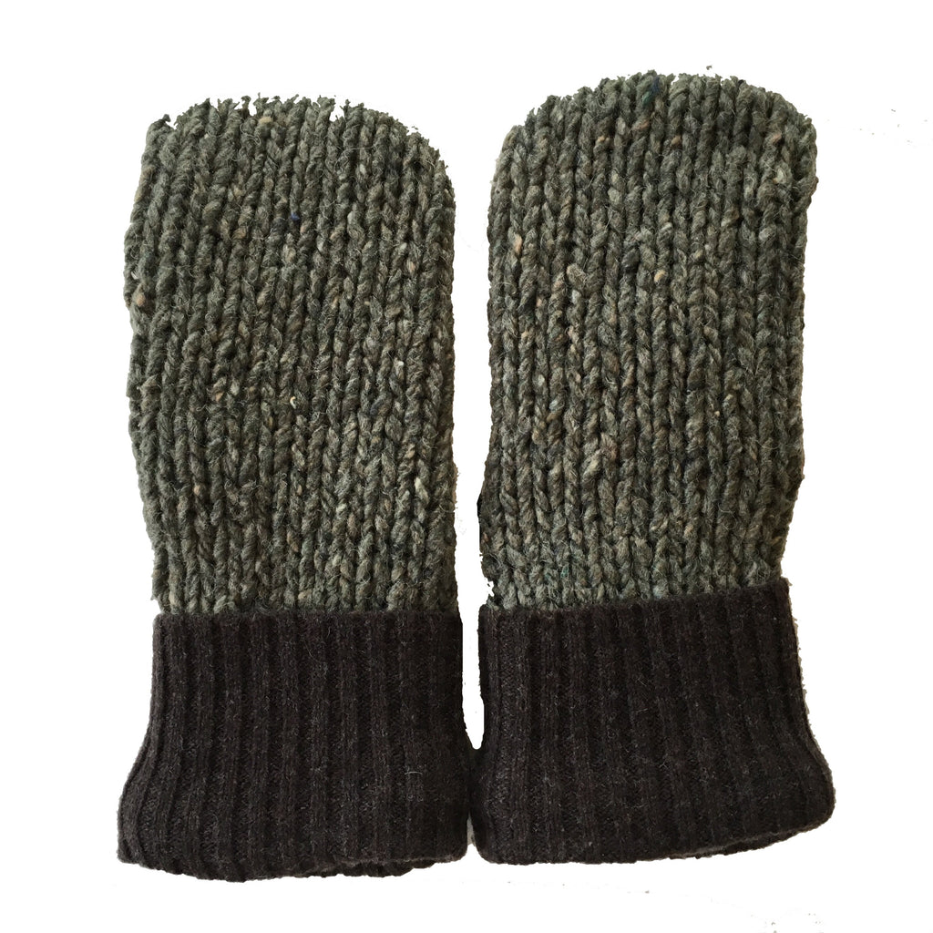 Men's Driving Mittens 137