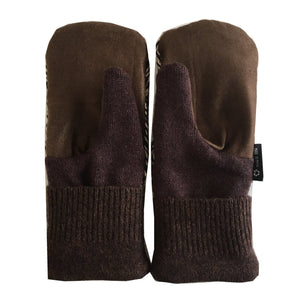 Men's Driving Mittens 119