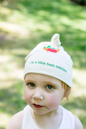 Fresh Sometimes Baby Hat