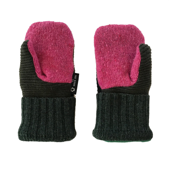 Women's Mittens Small 521A