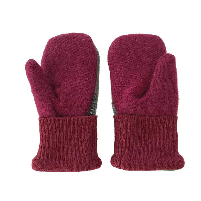 Women's Mittens Small 517A