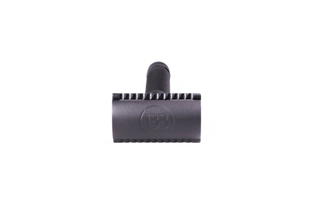 MkII Razor Double Edge Safety Razor, Military Aircraft Grade Aluminum
