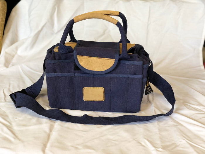 Florida Coast Navy Rigger Bag