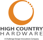 High Country Hardware Logo