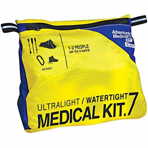 Adventure Medical Kit .7